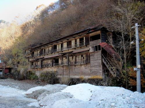 でも湯沢のスキー場なら現役バリバリで使ってそうです。