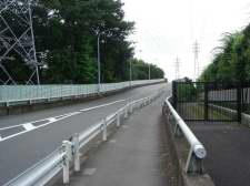プチループ橋