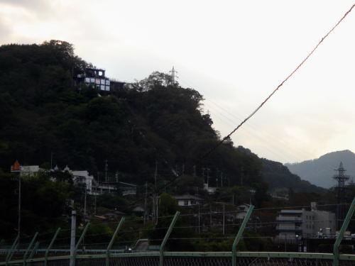 駒橋水力発電所